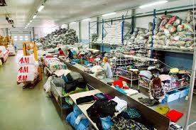 pakowanie odziezy uzywanej 2017