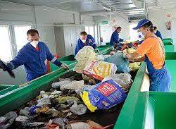 sortowanie odpadow za granica 2018